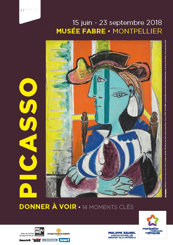 Picasso - Donner à voir