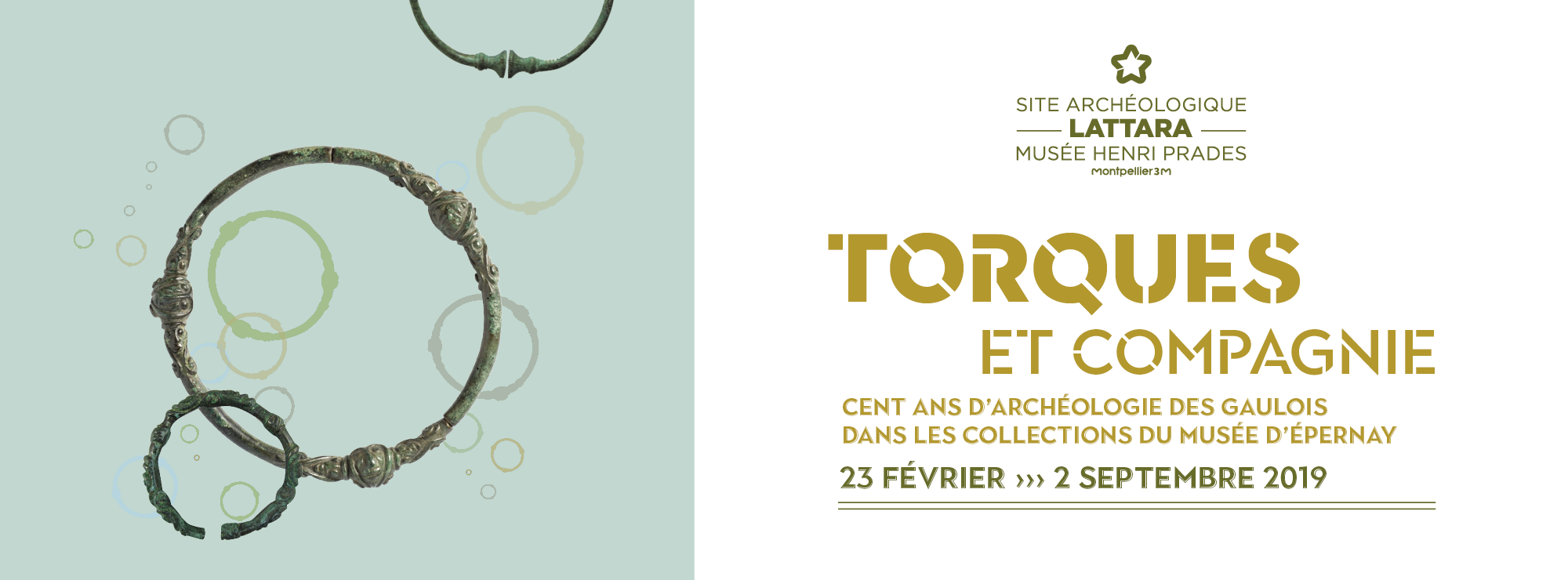Exposition Torques