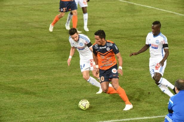 Football : MHSC