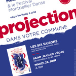 Projection à Saint Jean de Védas