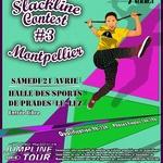 Jumpline Tour 2018 Montpellier