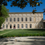 Lavérune_Chateau