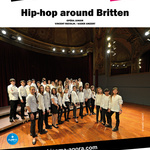 Hip-hop around Britten Agora Le Crès