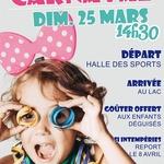 Carnaval Mars 2018 Le Crès