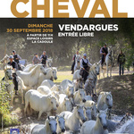 Journée nationale du cheval
