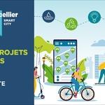 Appel à projets innovants au service de la ville intelligente