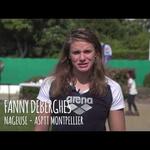 Embedded thumbnail for Prévention des noyades : Fanny Deberghes