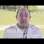 Embedded thumbnail for Prévention des noyades : Michel Maillé
