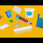 Embedded thumbnail for Nouveau : tous les emballages se trient !