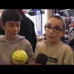 Embedded thumbnail for Une journée à l'Open Sud de France