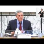 Embedded thumbnail for Conseil de Montpellier Méditerranée Métropole du 24 février 2016