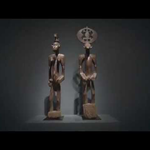 Embedded thumbnail for Exposition Senufo - Musée Fabre