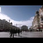 Embedded thumbnail for Montpellier Méditerranée Métropole présente à la COP 21