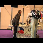 Embedded thumbnail for RETOUR CAMERA : Open Sud de France 2016 Jour 3
