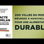 Embedded thumbnail for Pacte de Milan, plénière de clôture