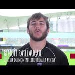"Embedded thumbnail for Opération ""Prévention noyades"" avec Benoit Paillaugue"