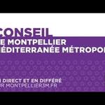 Embedded thumbnail for Conseil de Métropole 31 janvier 2020