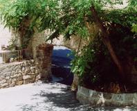Cournonterral : le trou du rempart