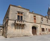 Saint-Drézéry - l'église