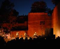 Sussargues - festival Radio France et Montpellier