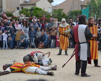 Le Crès - Fêtes médiévales