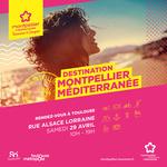 destination Montpellier Méditerranée