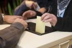 Résultats élections présidentielles