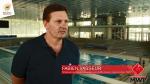 Interview avec Fabien Vasseur, entraîneur du Montpellier Water-Polo (MWP)