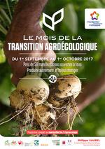 Transition agroécologique