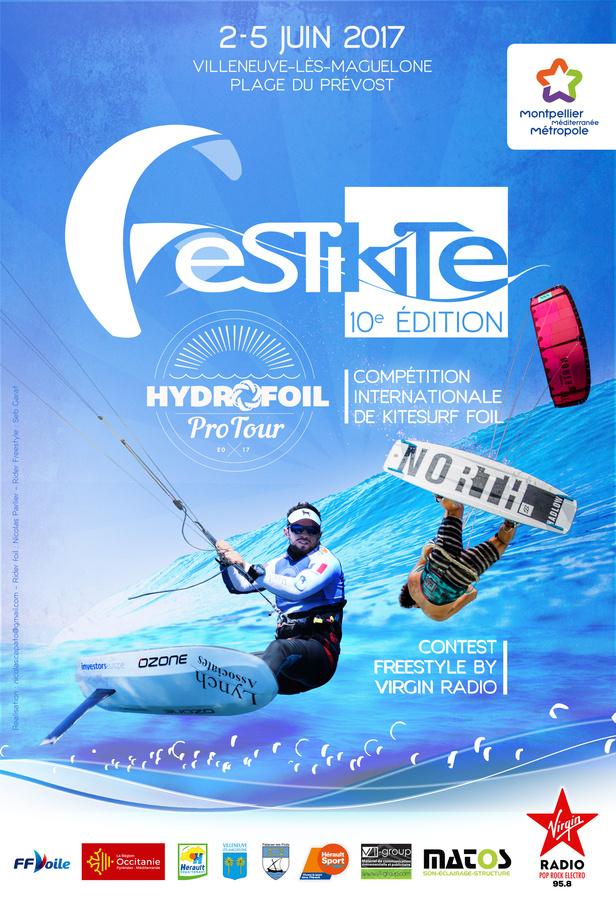 10e édition du Festikite