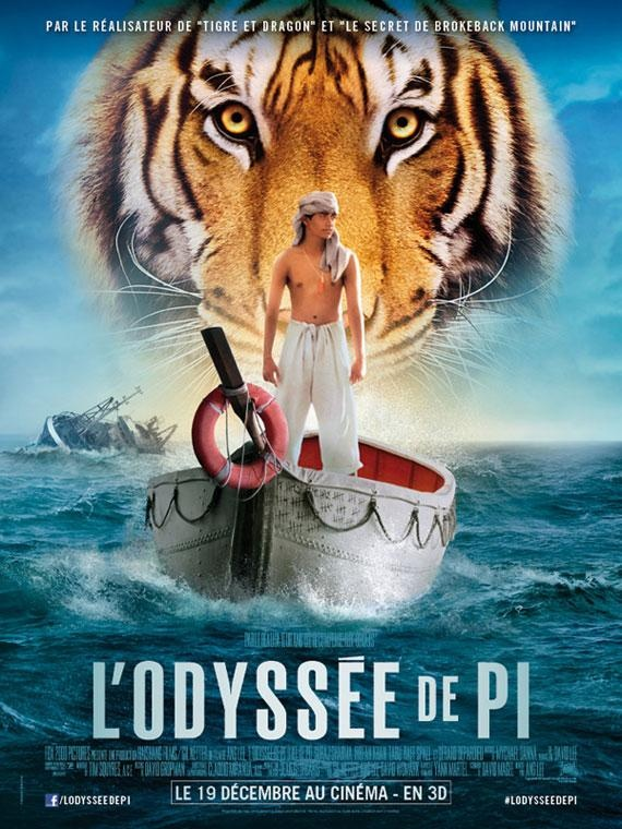 L'Odyssée de Pi