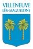 Logo Villeneuve lès-Maguelone