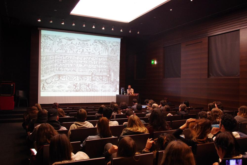 Cycle de conférences gratuites au musée Fabre