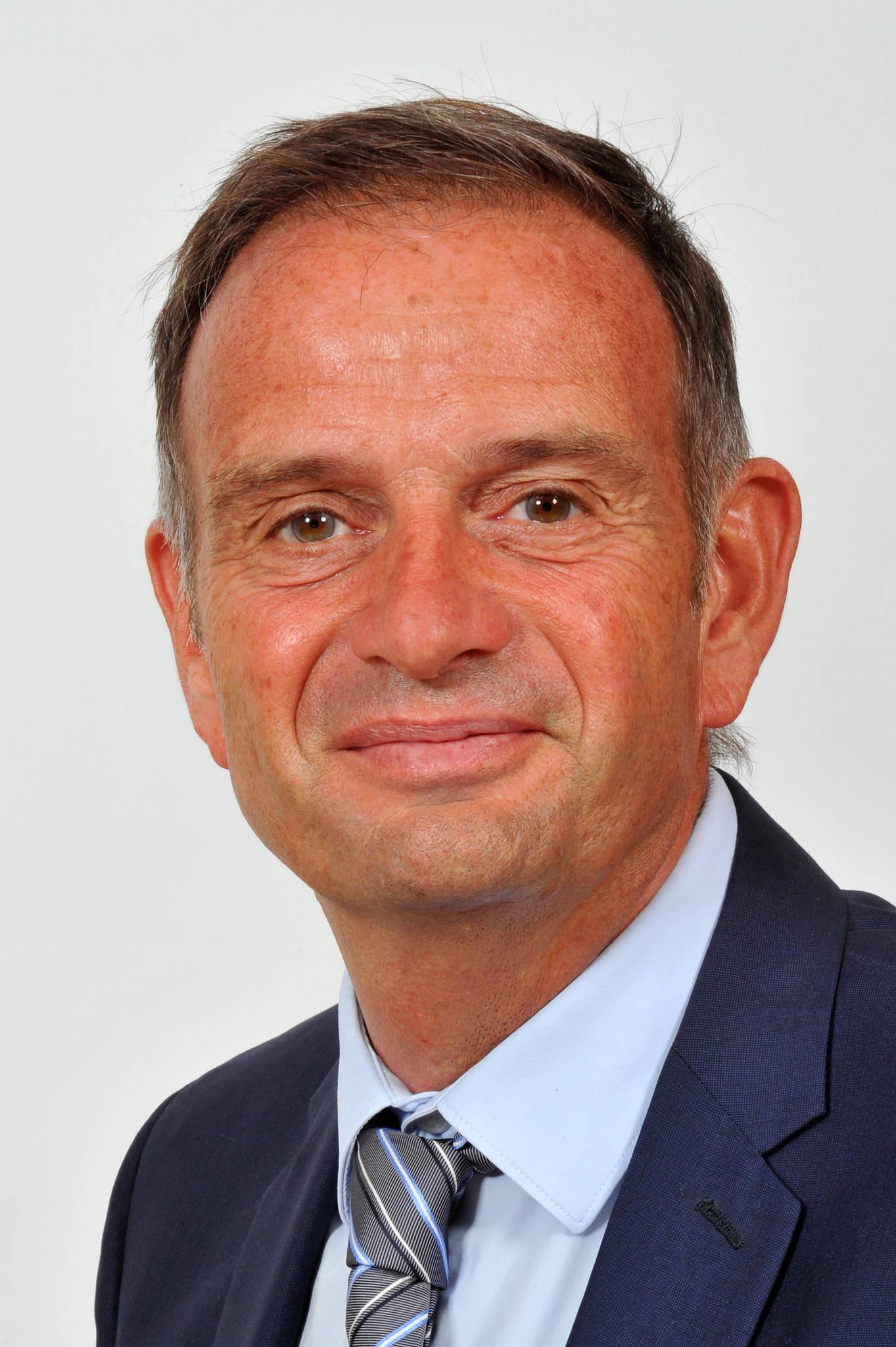 Cyril Meunier, nouveau président de l'Office du Tourisme et des Congrès de la Métropole